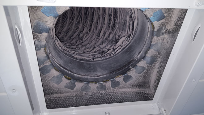 Air Duct Cleaning for New Homes in and near Estero Florida