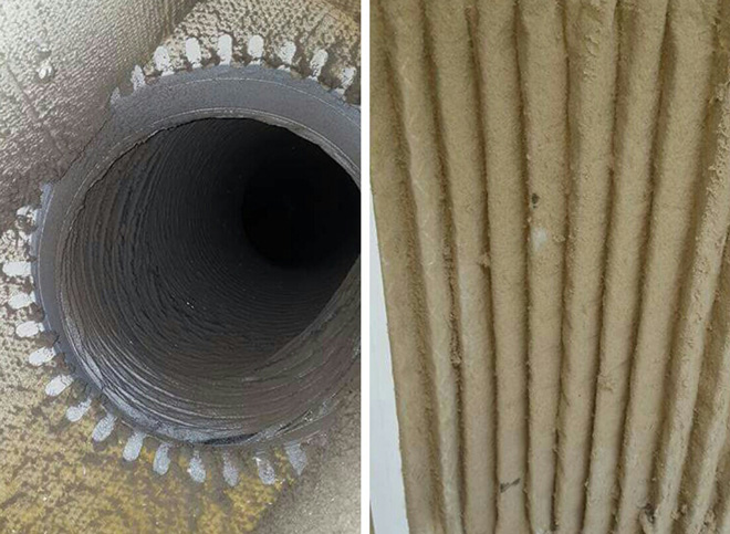 Air Duct Cleaning for Throat Irritation in and near Estero Florida