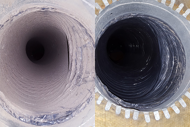 Air Duct Cleaning for Improved Air Quality in and near Naples Florida