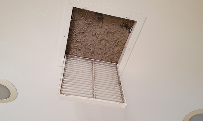 Air Duct Cleaning for Respiratory Issues in Florida
